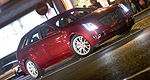 2010 Cadillac CTS Sport Wagon Available in September
