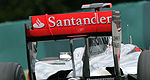F1: Ferrari calls press to Santander announcement