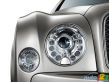 A pure expression of Bentley design: The Mulsanne