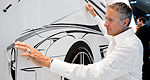 Mercedes-Benz at the IAA 2009: A close-up insight into the world of Mercedes-Benz designers
