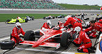 IRL: Scott Dixon en pole position au Japon