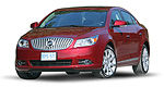 2010 Buick LaCrosse First Impressions