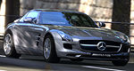 Mercedes-Benz gullwing featured in new Gran Turismo® game for  PlayStation®3 system