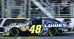 NASCAR: Jimmie Johnson en pôle au Dover Monster Mile
