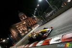 F1: Album photo du Grand Prix de Singapour