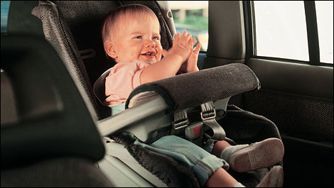 The Website Includes Car Seat Safety Check Instructional Video Released Last Year That Provides Step By Instructions For Selecting Appropriate