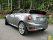 2009 MINI John Cooper Works Convertible