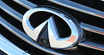 Infiniti confirms plan for a zero emissions vehicle
