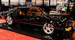 SEMA 2009 : Attractions, attractions et encore plus d'attractions!