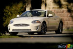 2010 Jaguar XKR Review
