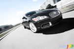 2010 Jaguar XFR Review