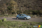 2011 Nissan LEAF Preview