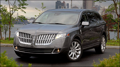 2010 Lincoln Mkt Review Editor S Review Car Reviews Auto123