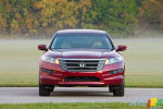 Pricing Announced for 2010 Honda Crosstour