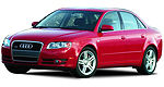 2002-2008 Audi A4 Pre-Owned