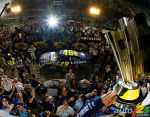 NASCAR: Photo gallery of Jimmie Johnson's 4th consecutive Cup title