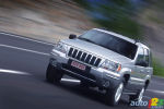 Jeep Grand Cherokee 1999-2004 : occasion