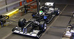 F1: L'usine Lotus F1 Racing en Grande-Bretagne (+photos)