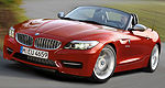 2011 BMW Z4 sDrive35is model will make its world debut at the 2010 (NAIAS) in Detroit