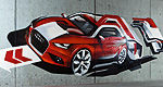 Audi A1: The future is taking shape