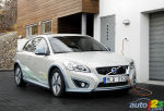 A new EV test fleet from Volvo Cars