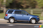 2010 Mazda Tribute Preview