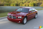 2010 Dodge Charger Preview