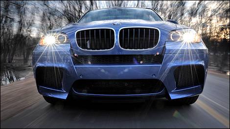 2010 Bmw X5 M Review Editor S Review Car Reviews Auto123