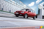 2010 Hyundai Accent Preview