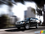 2010 Ford Expedition Preview