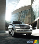 2010 Lincoln Navigator Preview