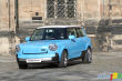 The Trabant Renaissance - Now greener than ever!