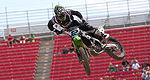 AMA Supercross : la saison 2010 débute ce week-end à Anaheim