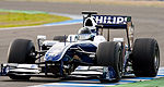 Jeux: Williams F1 et iRacing dévoilent la FW31 virtuelle