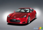 2012 Toyota FT-86 (video)