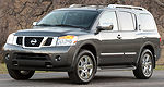 2010 Nissan Armada Preview