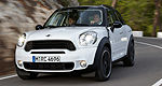 Le MINI Countryman,  du plaisir sans fin