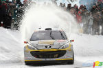 Rally: Sebastien Ogier closes up on Monte Carlo Rally (+photos)