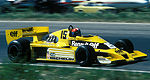 F1: Renault reverted to 1978 livery for new Formula 1 car