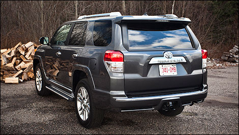 The 2010 4Runner Is All About Quiet Confidence, Is Stylish And Is The First  Thatu0027s As Competent.