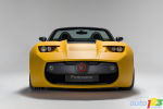 Protoscar SA will unveil its LAMPO2 at the Geneva Motor Show