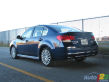 2010 Subaru Legacy 2.5GT Review