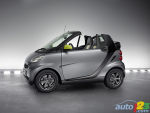 smart fortwo �dition greystyle 2010