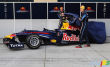 F1: Photos and technical specifications of the Red Bull RB6