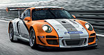 Porsche 911 GT3 R Hybrid will make its world debut at Geneva Auto Show