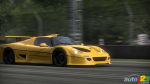 Ferrari en vedette dans �Need for Speed : SHIFT�