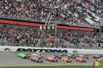 NASCAR: Have it Boys Part III, Surprise! Few wrecks (+photos)
