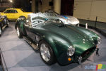 Salon de Toronto 2010 : Hommage � un grand, Carroll Shelby