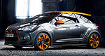 Citroën is unleashing a hot new DS3 at the Geneva Motor Show