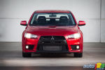 2010 Mitsubishi Lancer EVO Preview